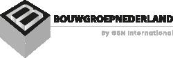 Bouwgroep Nederland Logo